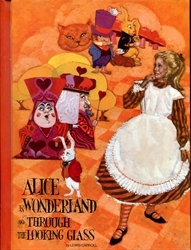 ECL: Alice in Wonderland and Through the Looking Glass
