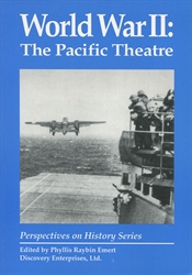World War II: The Pacific Theatre