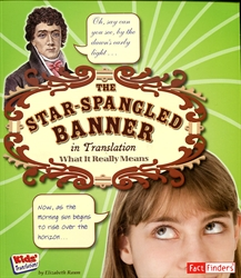 Star-Spangled Banner in Translation