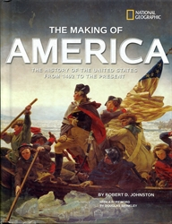 Making of America