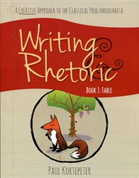 Writing & Rhetoric Book 1
