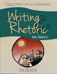 Writing & Rhetoric Book 2
