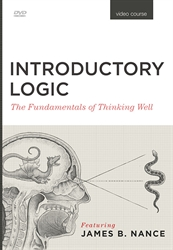 Introductory Logic - DVD