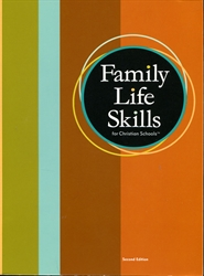 Family Life Skills for Christian Schools
