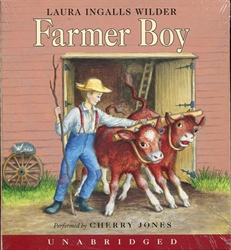 Farmer Boy - Audio CD