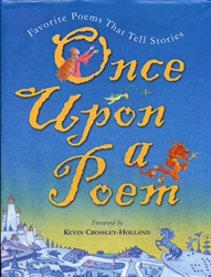 Once Upon a Poem