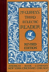 Mcguffey's Third Eclectic Reader