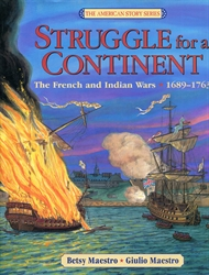 Struggle for a Continent