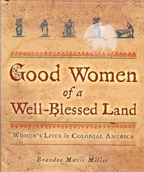 Good Women of a Well-Blessed Land