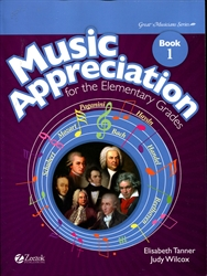 Music Appreciation - Student Book 1