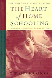 Heart of Home Schooling