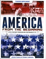America from the Beginning - Teacher Supplement
