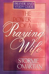 Power of a Praying Wife - Prayer & Study Guide