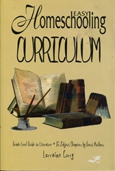 Easy Homeschooling Curriculum