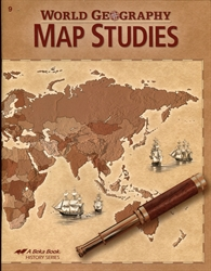 World Geography - Map Studies