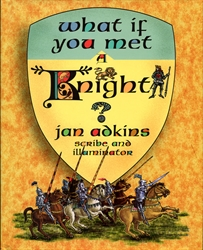 What If You Met a Knight?