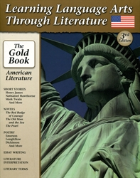 Learning Language Arts Through Literature - American Literature