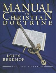Manual of Christian Doctrine