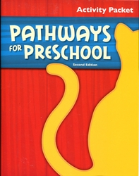 Pathways for Preschool - Activity Packet