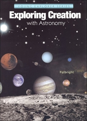 Exploring Creation With Astronomy (old)