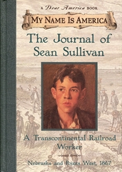 Journal of Sean Sullivan