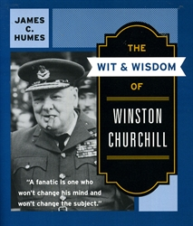 Wit and Wisdom of Winston Churchill