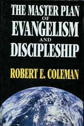 Master Plan of Evangelism and Discipleship