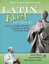 Latin Alive! Book 4 - Student Book