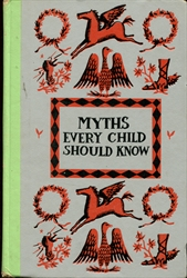 Myths Every Child Should Know