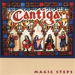 Magic Steps (CD)