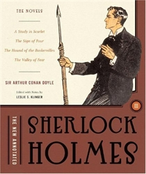 New Annotated Sherlock Holmes Volume 3