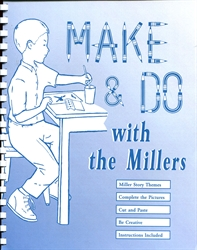 Make & Do with the Millers