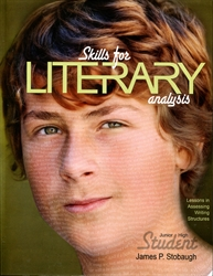 Skills for Literary Analysis - Student Book