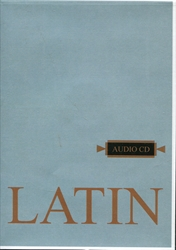 Henle First Year Latin - Audio CD
