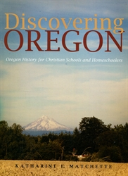 Discovering Oregon