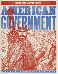 American Government - Student Activities Manual