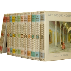My Book House - 12-Volume Set