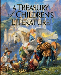 Treasury of Children's Literature
