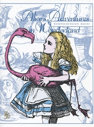 Alice's Adventures in Wonderland - Comprehension Guide