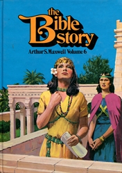 Bible Story - Volume 6