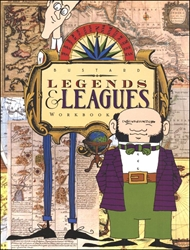 Legends & Leagues - Workbook
