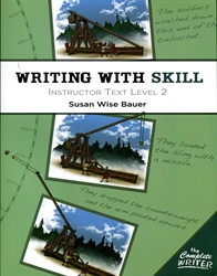 Writing With Skill Level 2 - Teacher Guide
