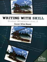 Writing With Skill Level 2 - Student Workbook