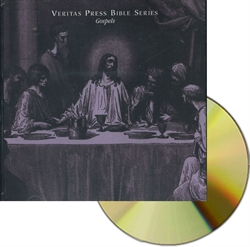 Gospels - Enhanced Compact Disc
