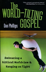 World-Tilting Gospel