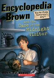Encyclopedia Brown #13