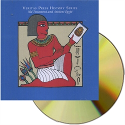 Old Testament and Ancient Egypt - Enhanced Compact Disc