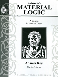 Material Logic - Answer Key