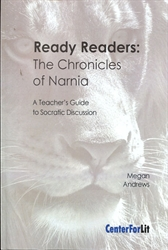 Ready Readers: The Chronicles of Narnia