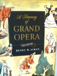 Treasury of Grand Opera
